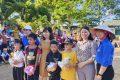 Ngày hội thiếu nhi vui khỏe năm học 2020 – 2021